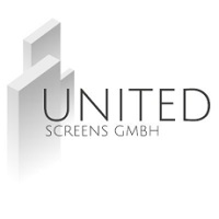 Logo United Screens GmbH