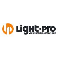 Logo Light·Pro Veranstaltungstechik GmbH