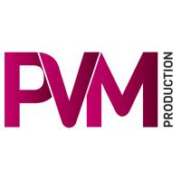 Logo PVM Production
