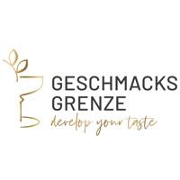 Logo Geschmacksgrenze - develop your taste