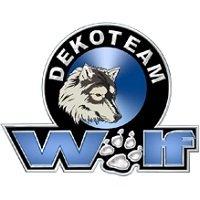 Logo DEKOTEAM Michael Wolf