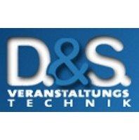 Logo D.& S. Veranstaltungstechnik