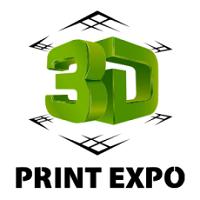 3D Print Expo  Moscou