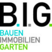 B.I.G. Bauen Immobilien Garten 2017 Hanovre