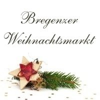 Marché de noël 2019 Bregenz