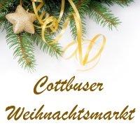 Marché de Noël 2019 Cottbus