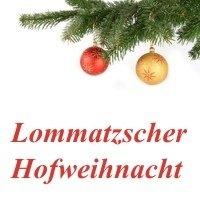 Marché de Noël  Lommatzsch