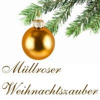 Marché de Noël  Müllrose