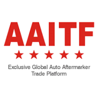 AAITF 2021 Shenzhen