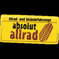 Absolut Allrad 2021 Salzbourg