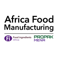 Africa Food Manufacturing 2020 Le Caire