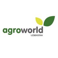 agroworld Uzbekistan 2021 Tachkent