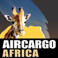 Air Cargo Africa  Johannesburg