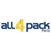all4pack 2020 Paris