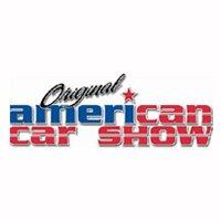 American Car Show 2021 Helsinki
