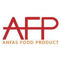 Anfas Food Product 2021 Antalya