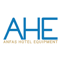 Anfas Hotel Equipment 2020 Antalya