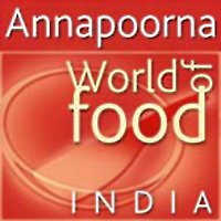 Annapoorna – World of Food India 2019 Mumbai