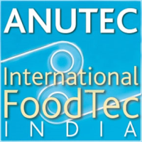 ANUTEC – International FoodTec India 2021 New Delhi