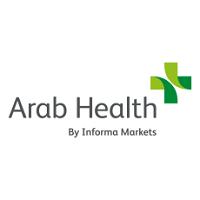 Arab Health 2021 Dubaï