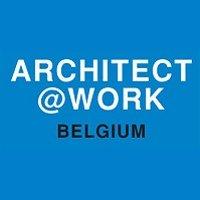 Architect@Work Belgium  Bruxelles