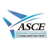 ASCE China International Aviation Services Trade Fair  Shanghai