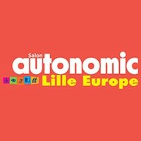 Autonomic europe lille 2017 for Salon autonomic lille