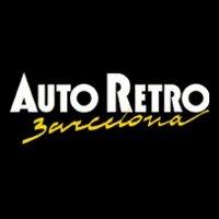 Auto Retro 2014 Barcelone
