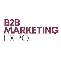 B2B Marketing Expo 2021 Londres