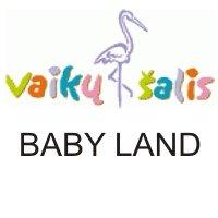 Baby Land 2019 Vilnius