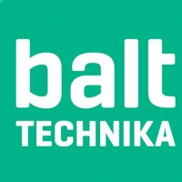 Balttechnika 2019 Vilnius