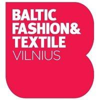 Baltic Fashion & Textile 2019 Vilnius