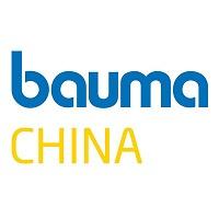bauma CHINA 2020 Shanghai