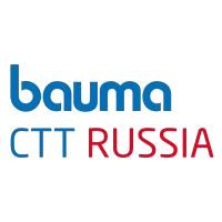 bauma CTT RUSSIA 2022 Krasnogorsk