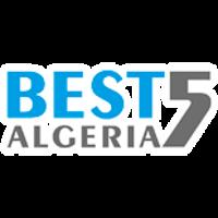 Best5 Algeria 2019 Alger