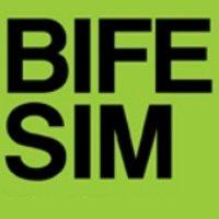 BIFE - SIM 2019 Bucarest