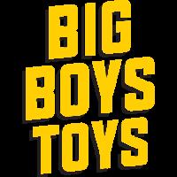 Big Boys Toys  Auckland