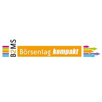 Börsentag kompakt 2019 Nuremberg