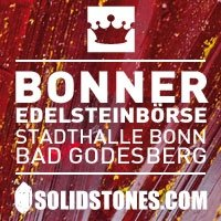 Bonner Edelsteinbörse 2021 Bonn