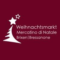 Marché de Noël  Bressanone