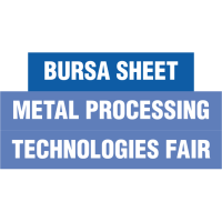 Bursa Sheet Metal Processing Technologies Fair  Bursa