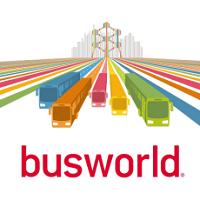 Busworld 2023 Bruxelles
