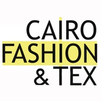 CAIRO FASHION & Tex 2019 Le Caire