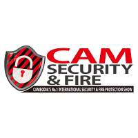 CamSecurity & Fire 2020 Phnom Penh
