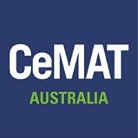 CeMAT Australia 2018 Melbourne