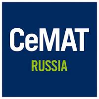 CeMAT Russia 2020 Krasnogorsk