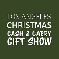 Christmas Cash & Carry Gift Show  Los Angeles