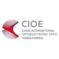 CIOE China International Optoelectronic Exposition  Shenzhen