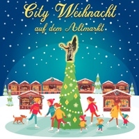 Marché de Noël  Oberhausen