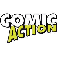 Comic Action 2019 Essen